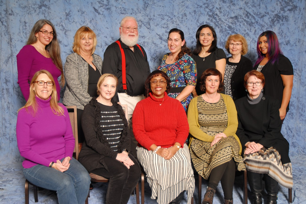 SR Board at 2017 State Conference