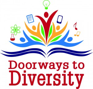 Doorways to Diversity Conference logog